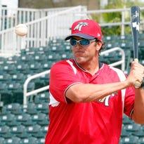 Former Florida State star Doug Mientkiewicz was born to coach