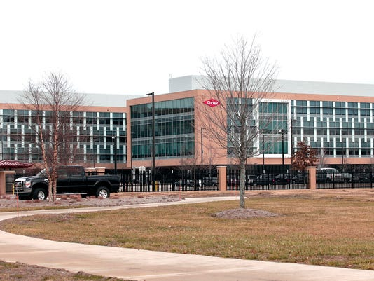 Dow Chemical Reported To Be In Merger Talks With DuPont