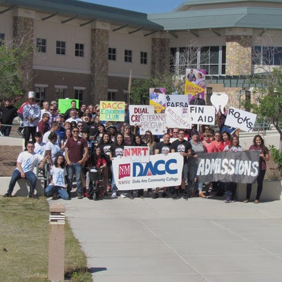 Higher Learning Committee reaffirms accreditation for DACC