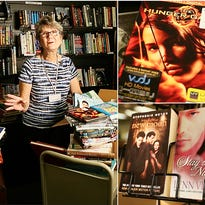 Love books? Stock your shelves at Lakes Library sale