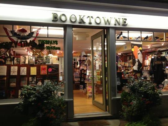 booktowne