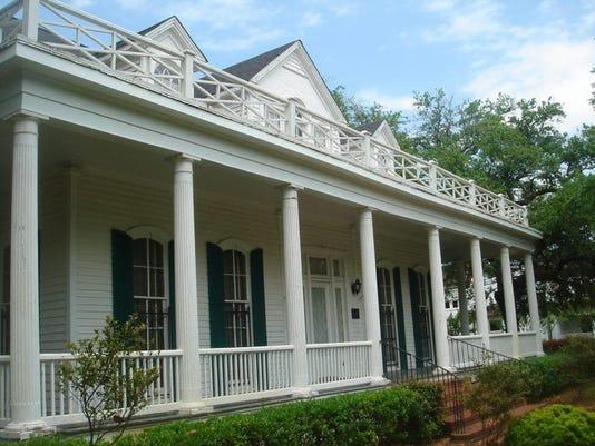 Lincoln Parish Museum