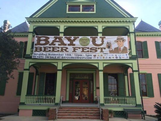 article bayou