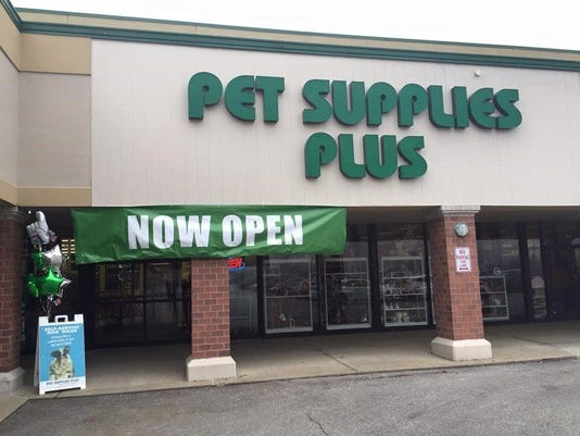 Pet Supplies Plus to open in Fort Mitchell