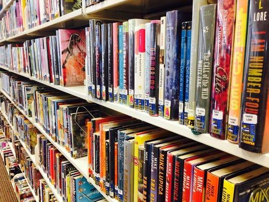wayne library 1