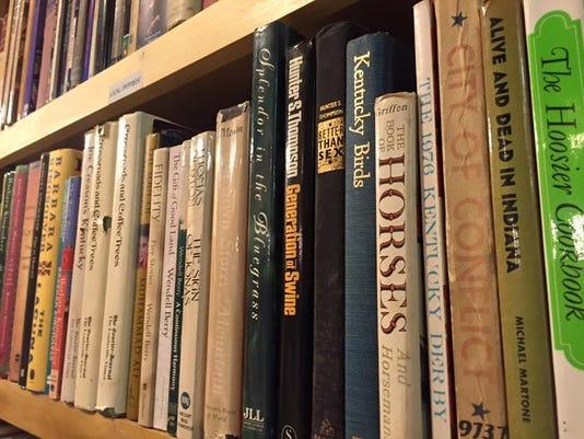 McQuixote Books and Coffee