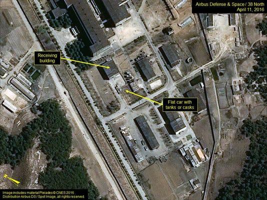 US Nkorea Nuclear