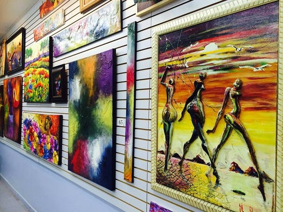 Jo's Gallery