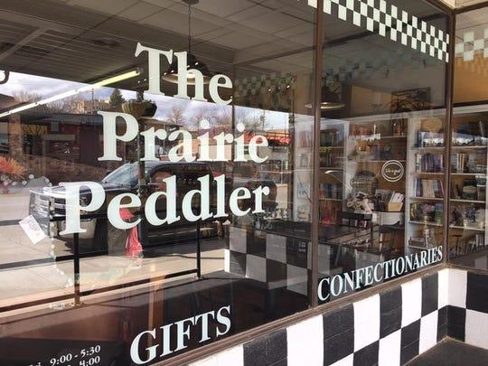 Prairie Peddler FAL 0509 ATR businesses