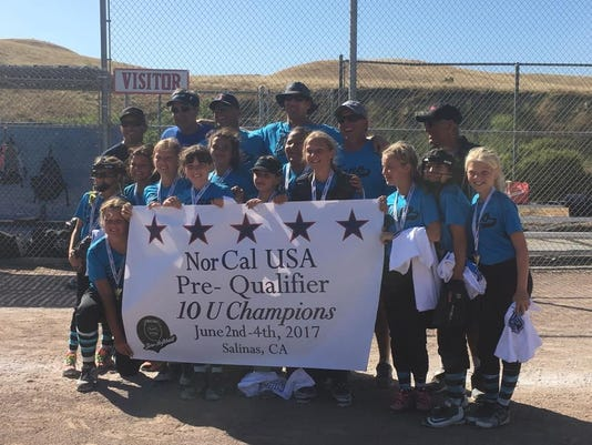 Toro All Stars Win Back-to-Back Local Tournaments