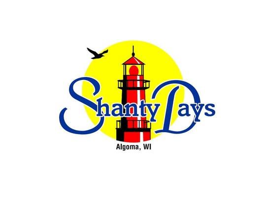 KEW Shanty Days Logo