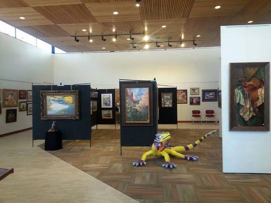 The Southern Utah Art Guild-photo-1