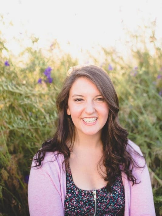 Heather Kramer, Sprague High School