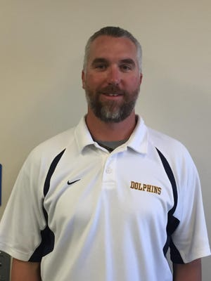 Bobby Clayton was named Gulf Breeze head football coach on Tuesday morning.