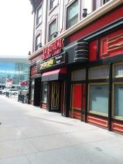 La Boheme Gentlemen's Cabaret in Denver