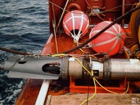 Seismic blasting: Maryland officials overwhelming against airgun permits