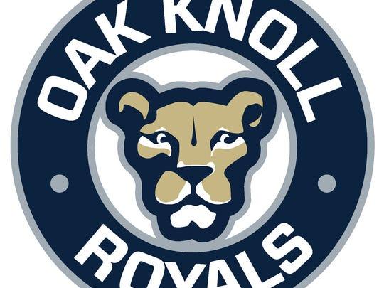 Oak Knoll unveils rebranding for award-winning athletics