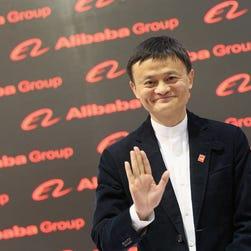(2015) ALibaba logo     CREDIT: Alibaba    HO HANOUT IMAGE [Via MerlinFTP Drop]