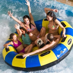Indoor water parks: Why wait for summer?