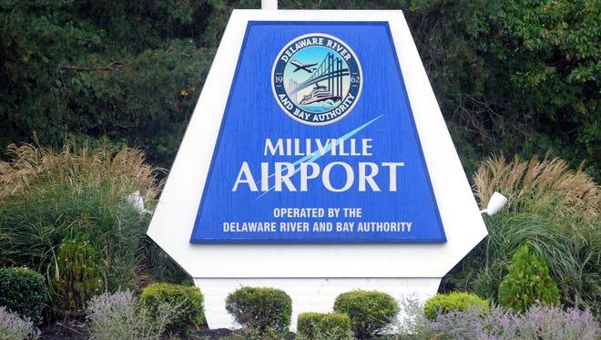Millville Airport