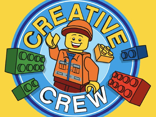The Legoland Discovery Center in Yonkers is searching