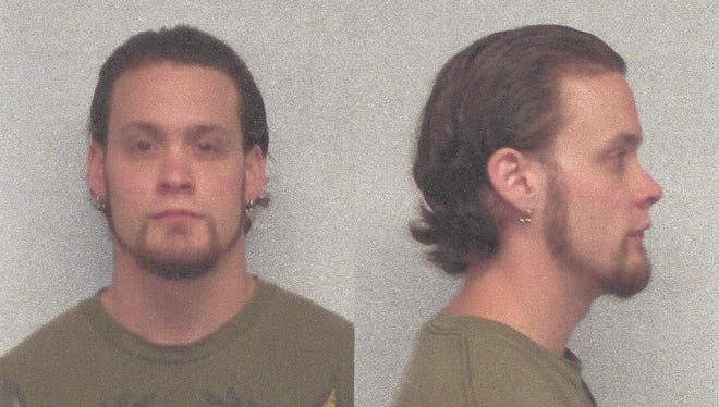 Roy David Smith-Mullenix did not return to the Great Falls Pre-Release Center from work Wednesday.