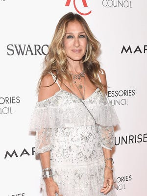 Sarah Jessica Parker cut ties with the maker of the EpiPen on Thursday.
