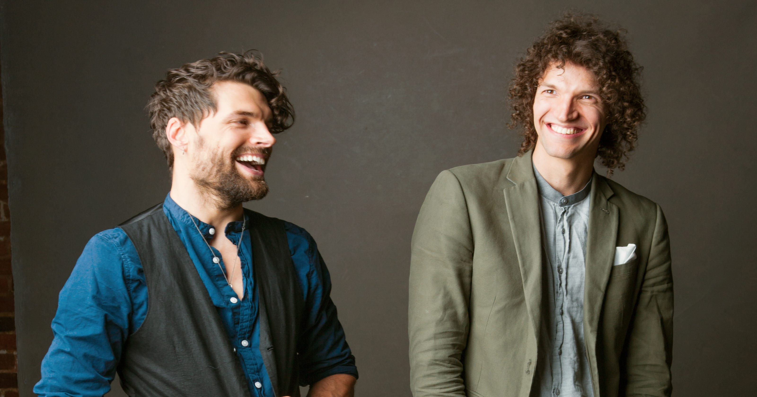 For King & Country talks new album, helping Gatlinburg fire