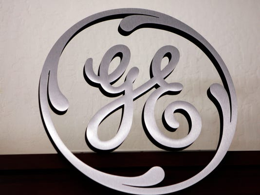 GE, General Electric