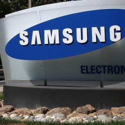 Samsung's reputation takes big hit, poll finds