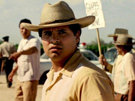 Cesar Chavez Michael Pena