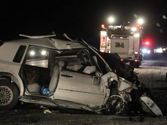 MNH 0205 Fatal Crash