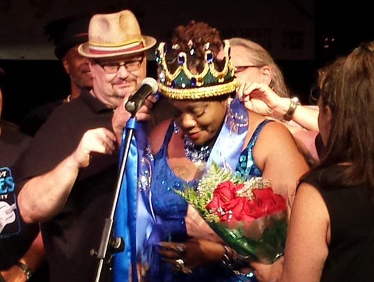 Thornetta Davis, Queen of the Blues