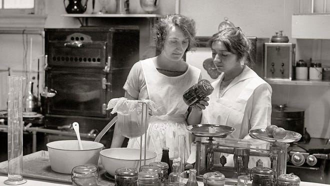 Studying the science of canning