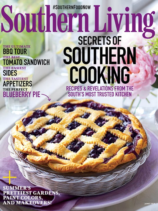 food editor for southern living magazine highilght 39 s kfc 39 s recipe