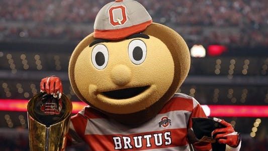 Ohio State is a unanimous No. 1 in the preseason AP Top 25.