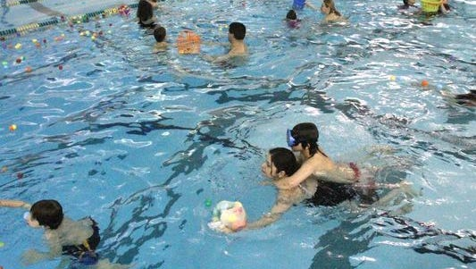 Management fees for the Howell Aquatic Center make up a portion of the Howell Area Recreation Authority's annual budget,a but board members say dedicated revenue isn't covering basic expenses.