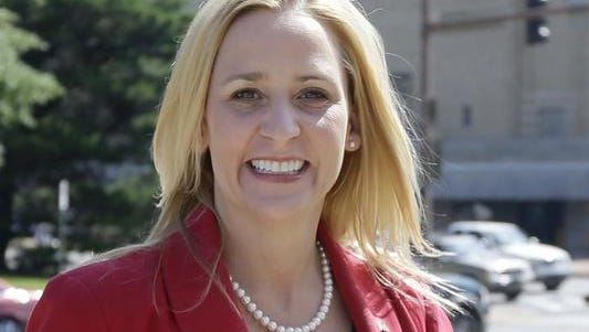 Attorney General Leslie Rutledge