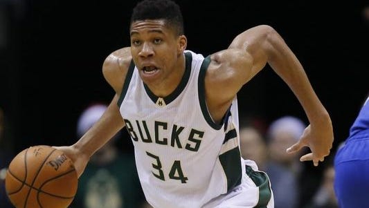 The Milwaukee Bucks, led by emerging star Giannis Antetokounmpo, are seeking a home for a D-League affiliate. Grand Chute, which is already home to a minor league baseball affiliate, has sent a letter to the Bucks indicating an interest.