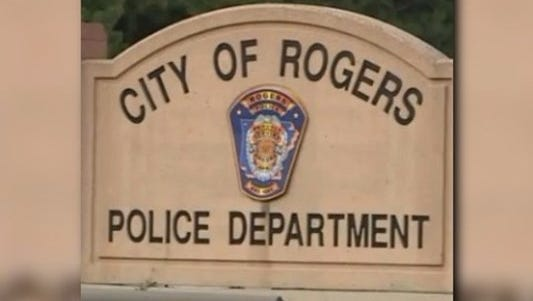Rogers Police Department