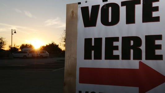 Last month researchers released a study that said Arizona's election inegrity was the worst in the U.S. Now, state officials and other researchers are pushing back.