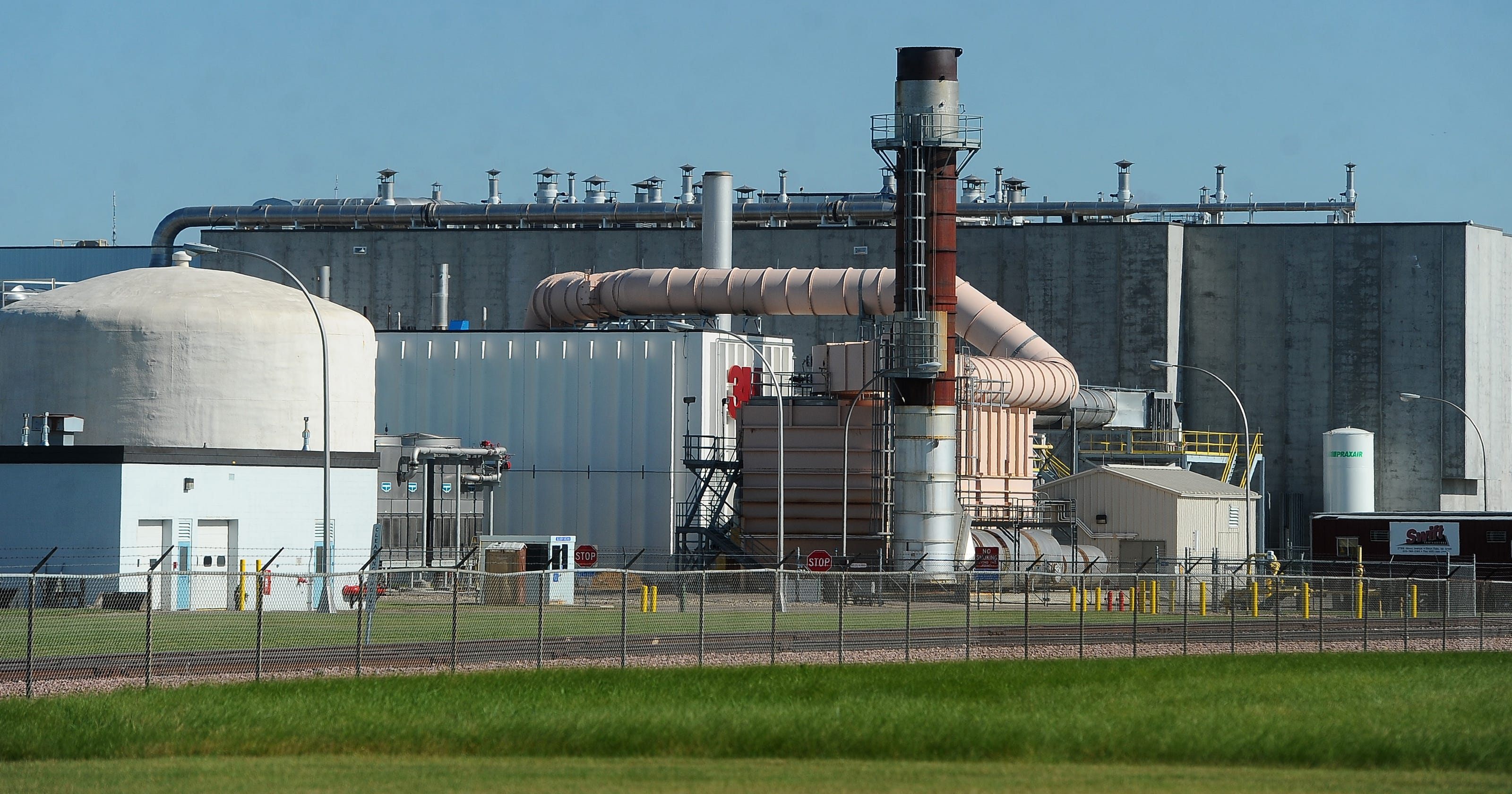 3M stokes boom in Brookings with $70M deal