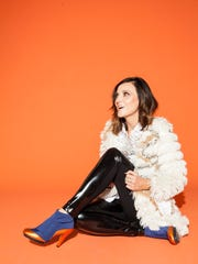 Jen Kirkman performs five shows this weekend at the