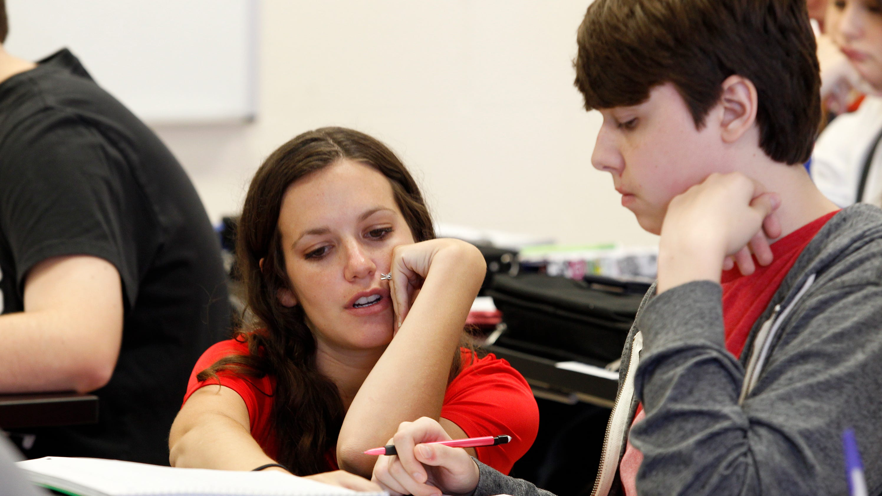argument for teaching creationism in all Charter schools charter school leader defends creationism in  texas public charter schools are teaching creationism, which purports to report the results of one college student's.