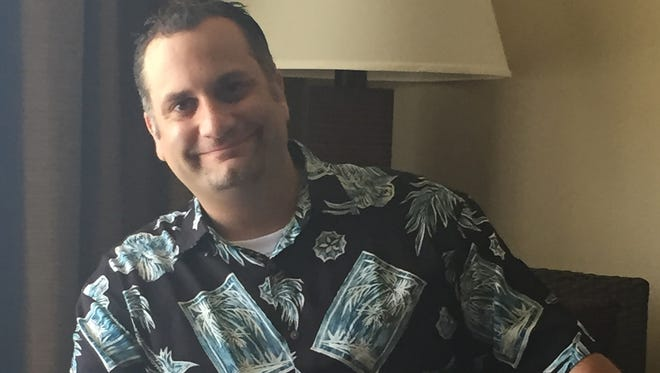 Michael Morse, 34, of Moorpark, died over the weekend at the Electric Daisy Carnival held in Las Vegas.