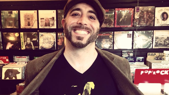 DJ Matt Anthony
