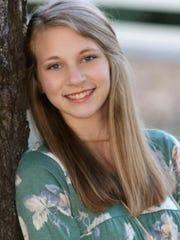 Megan Sides, Jackson Christian