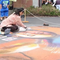 Kayenta Street Painting Festival unites artists of all styles