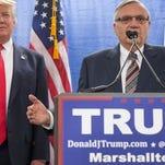 Roberts: Joe Arpaio, 85, just upended Arizona's Senate race