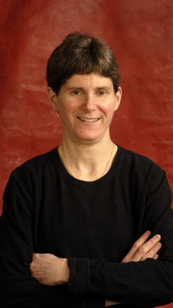 Patti Singer mug